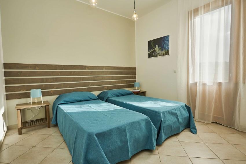 Riva sea apartments in castellammare del golfo for Ferienhauser 4 schlafzimmer